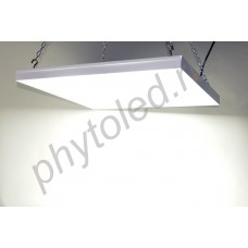 """Светодиодный светильник """"Канг"""" формата армстронг с мощным освещением 200-1200Вт"""
